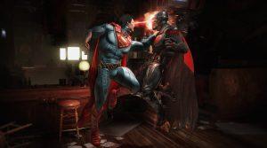 Injustice 2 pobierz