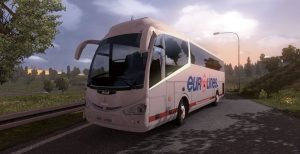 Euro Coach Simulator torrent
