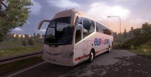 Euro Coach Simulator torrent