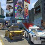 torrent LEGO City Undercover pobierz za darmo
