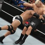 torrent WWE 2K17 do pobrania