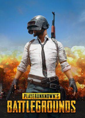 Playerunknown's Battlegrounds pobierz