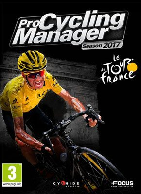 Pro Cycling Manager 2017 pobierz