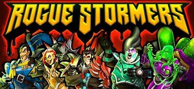 Rogue Stormers Pobierz