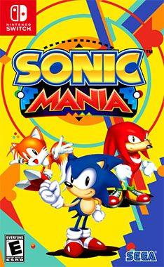 Sonic Mania pobierz