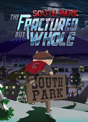 South Park: The Fractured But Whole pobierz