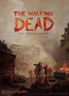 The Walking Dead A New Frontier pobierz gre