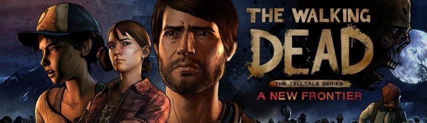 The Walking Dead A New Frontier pobierz