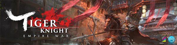 Tiger Knight Empire War download