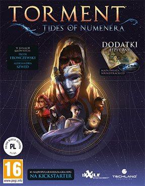 Torment Tides of Numenera pobierz