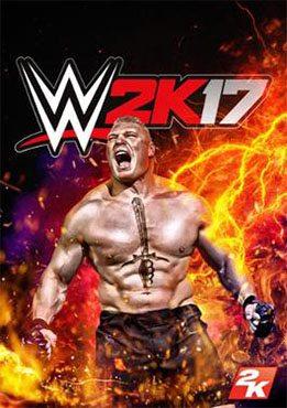 WWE 2K17 pobierz