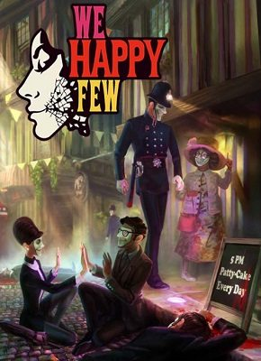 We Happy Few pobierz