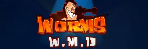 Worms WMD Pobierz