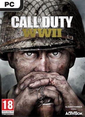 Call of Duty WWII pobierz grę