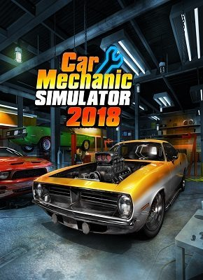 Car Mechanic Simulator 2018 pobierz gre