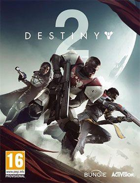 Destiny 2 pobierz