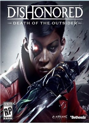 Dishonored Death of the Outsider pobierz gre