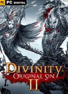 Divinity Original Sin 2 download