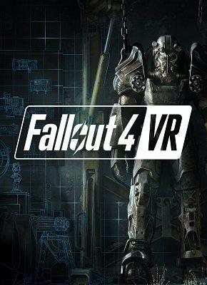 Fallout 4 VR pobierz gre