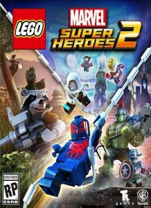 Prophet LEGO Marvel Super Heroes 2 Pre purchase