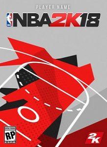 Reloaded NBA 2K18 Crack 3dm