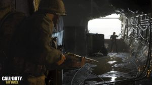 Call of Duty WWII free download