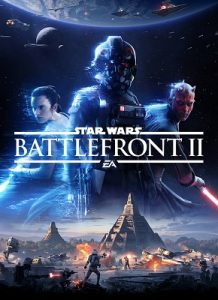 Star Wars Battlefront II download