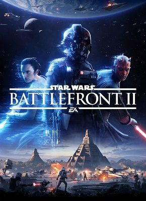 Star Wars Battlefront II pobierz gre