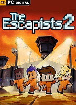 The Escapists 2 pobierz gre