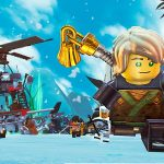 The LEGO Ninjago Movie Video Game pobierz za darmo