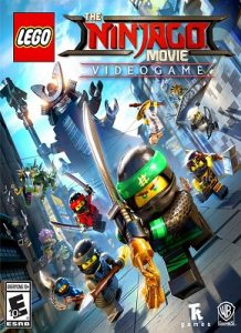 The LEGO Ninjago Movie Video Game download