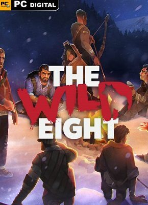 The Wild Eight pobierz gre