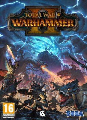 Total War Warhammer II pobierz