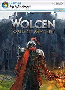 Wolcen Lords of Mayhem reloaded