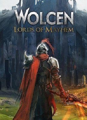 Wolcen Lords of Mayhem torrent