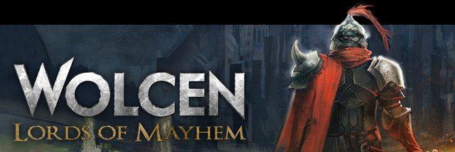 Wolcen Lords of Mayhem steam