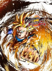 Dragon Ball FighterZ reloaded
