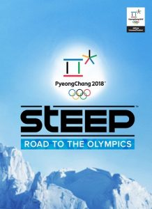 Steep: Road to the Olympics pobierz gre