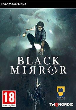 Black Mirror pobierz