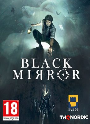 Black Mirror pobierz gre