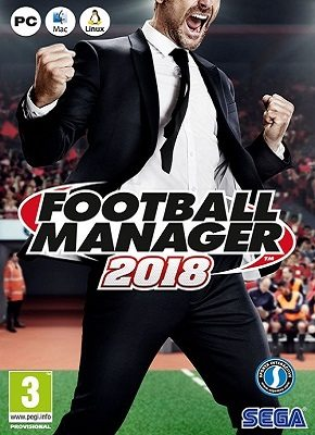 Football Manager 2018 pobierz gre