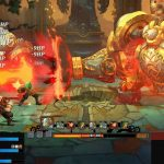 Battle Chasers Nightwar crack