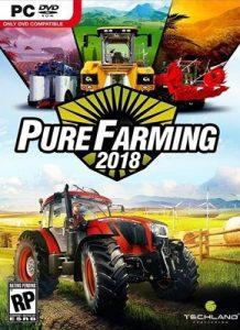Pure Farming 2018 skidrow