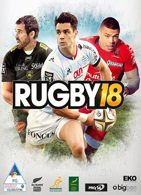 Rugby 18 pobierz