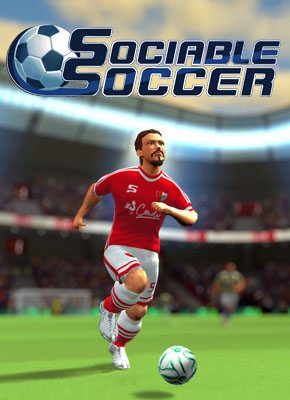 Sociable Soccer pobierz gre