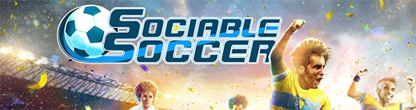 Sociable Soccer download