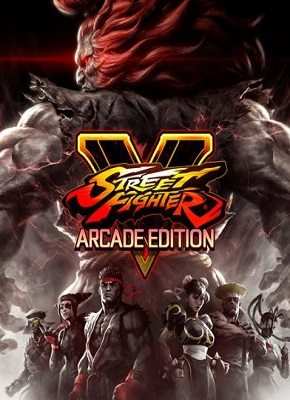Street Fighter V: Arcade Edition pobierz gre