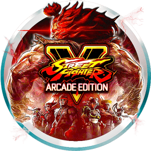 Street Fighter V: Arcade Edition skidrow