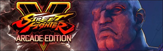 Street Fighter V: Arcade Edition download
