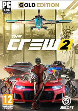 The Crew 2 pobierz